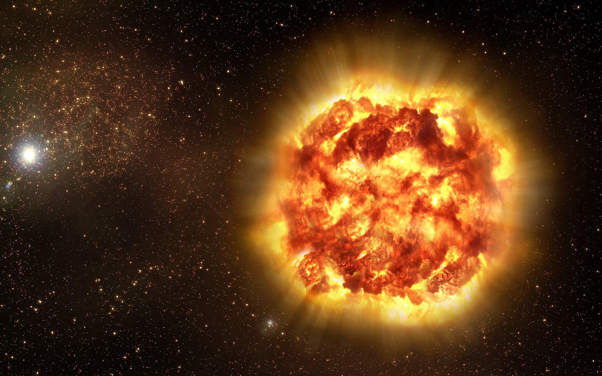 Убийственная солнечная энергия: русские ученые раскрыли свою версию погибели человечества наЗемле