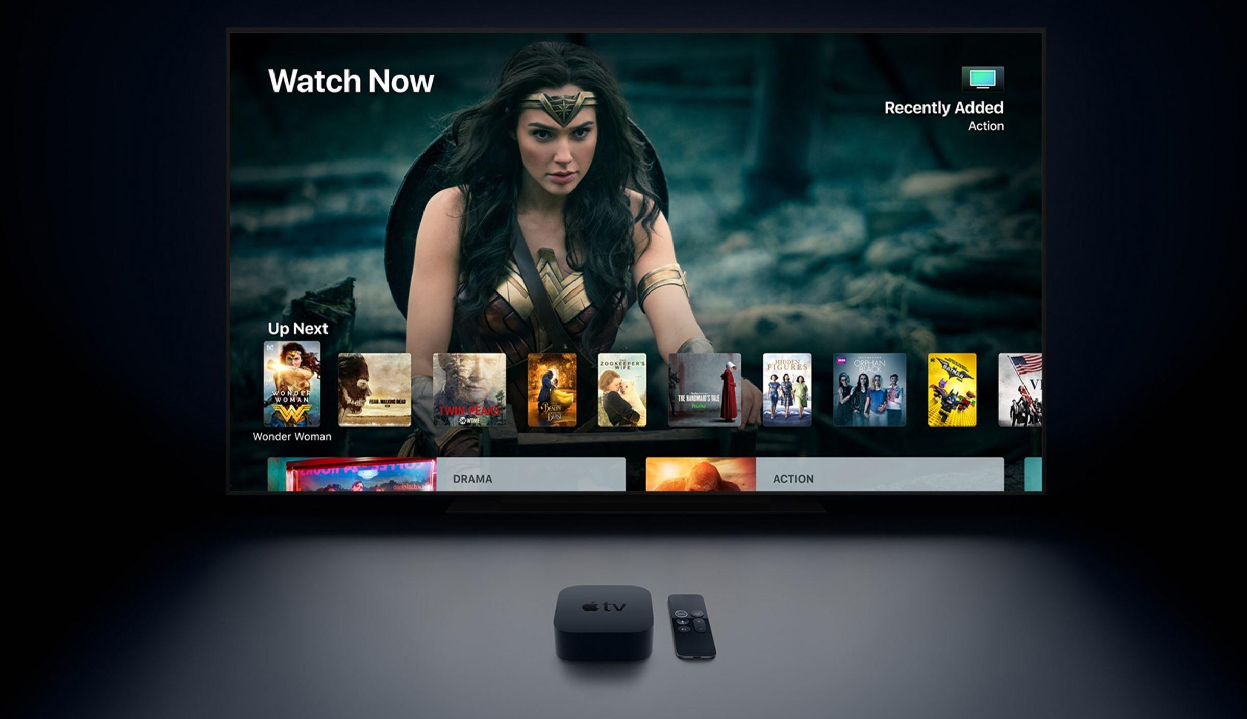 Специалисты  поведали , вчем загвоздка использования  нового AppleTV