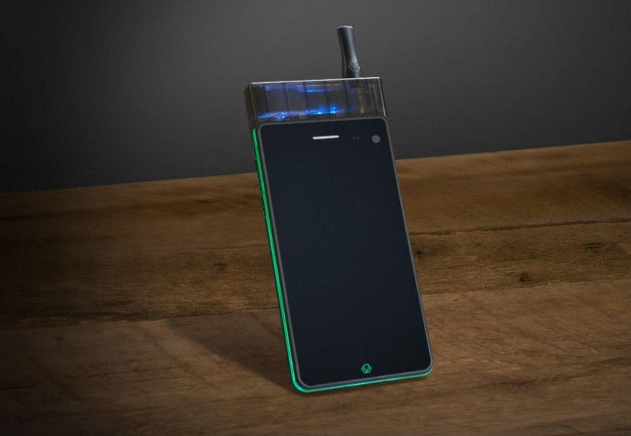 Специалисты обнаружили самые необычные мобильные телефоны вмире