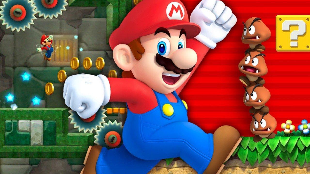 Super Mario Run вскоре достаточно серьезно обновят создатели