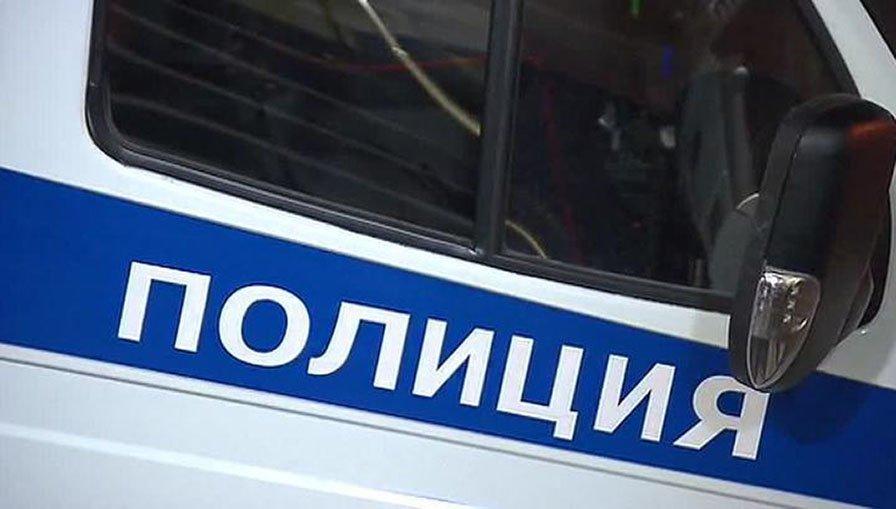 Вооружённые деревянными палками мужчины ограбили продуктовый магазин в российской столице