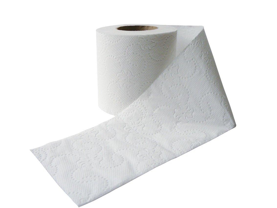 Xiaomi выпустила туалетную бумагу по900 руб. зарулон