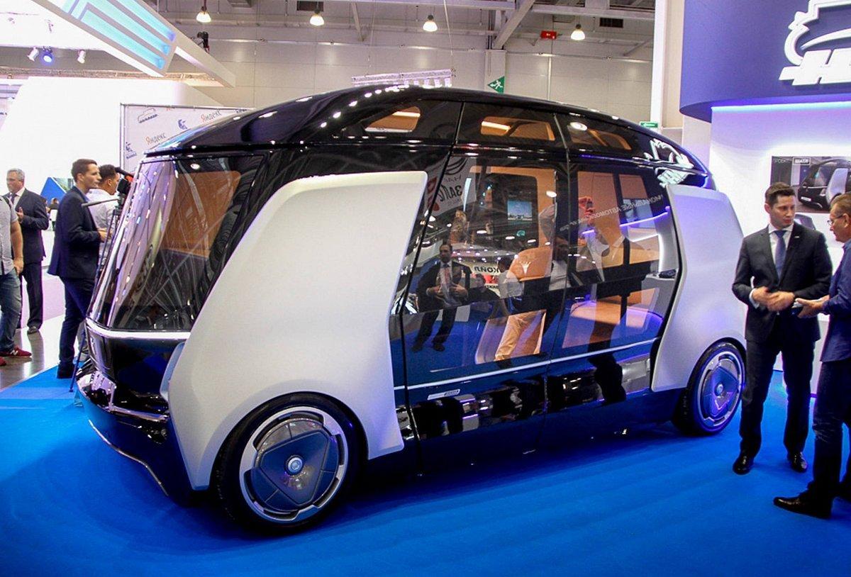 Специалисты считают, что к 2030г собственный транспорт будет ненужен