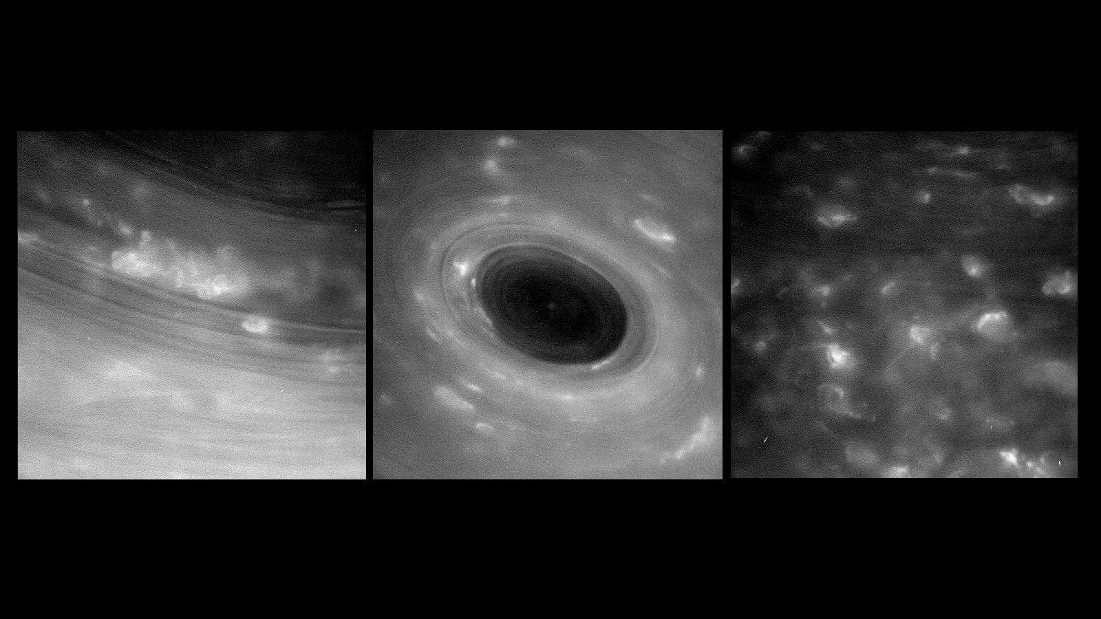 Уфологи обнаружили детали НЛО, потерпевшего крушения, наспутнике Сатурна Эпитемее