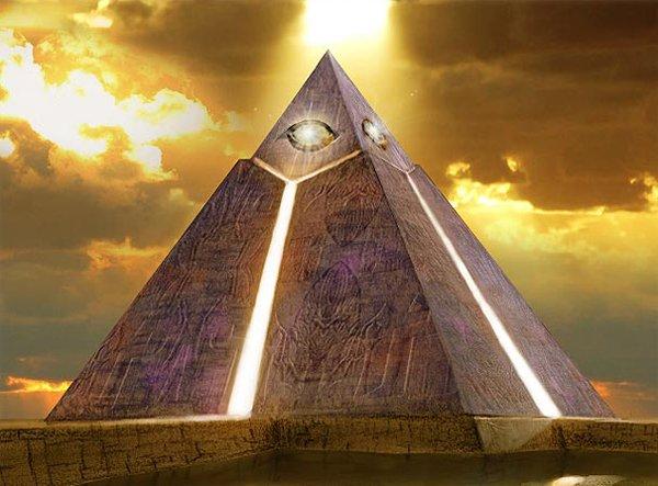 Египетские пирамиды перестали хранить тайну: Что узнали учёные?