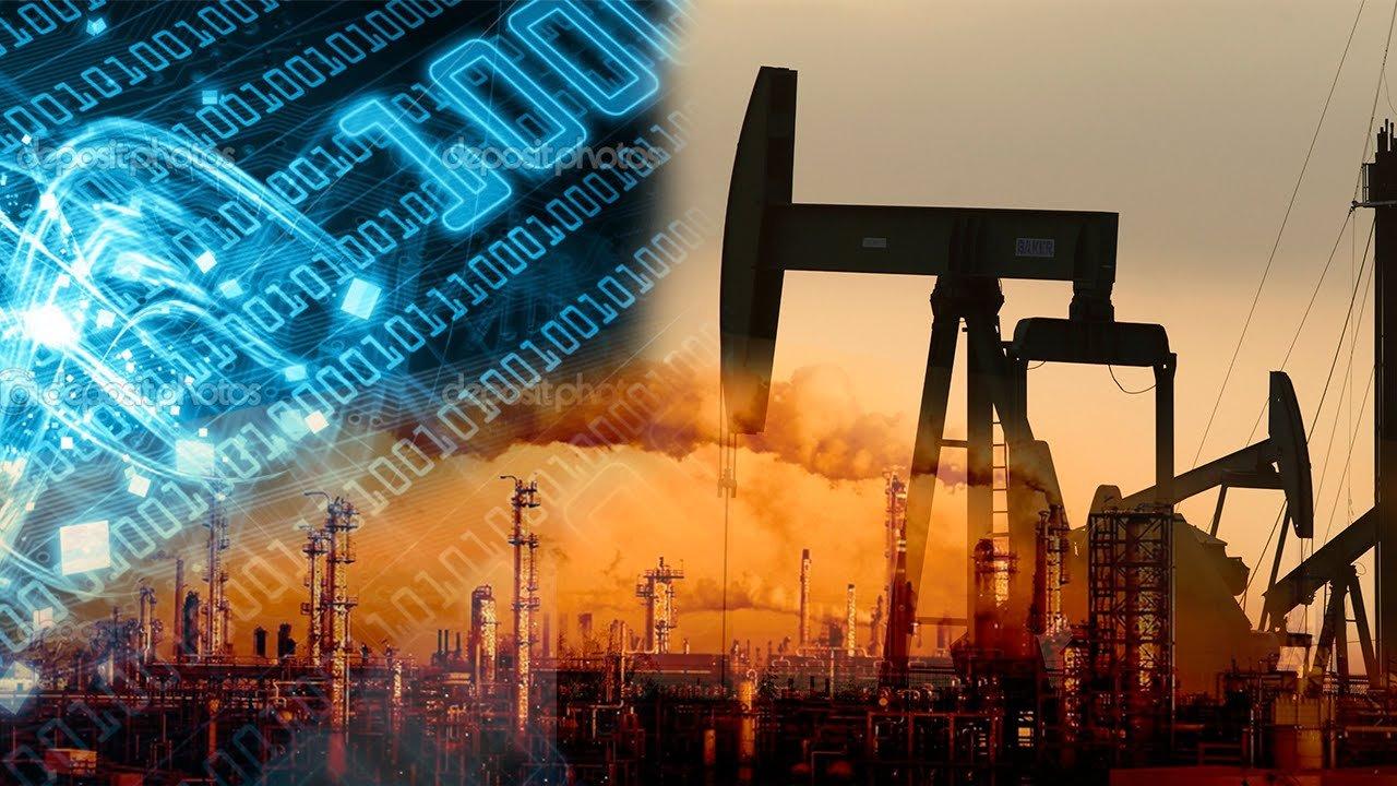 Доходы России от экспорта газа и нефти выросли