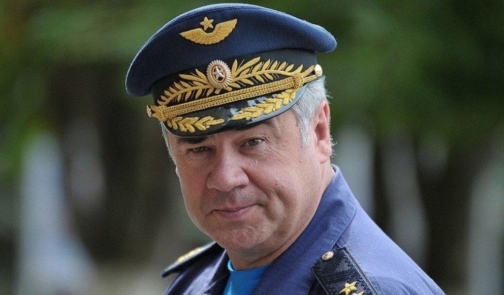 Прошлый главком ВКС стал главой комитета Совфеда пообороне ибезопасности