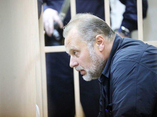 Работник ФСИН арестован вслед зазаместителем руководителя ведомства Коршуновым