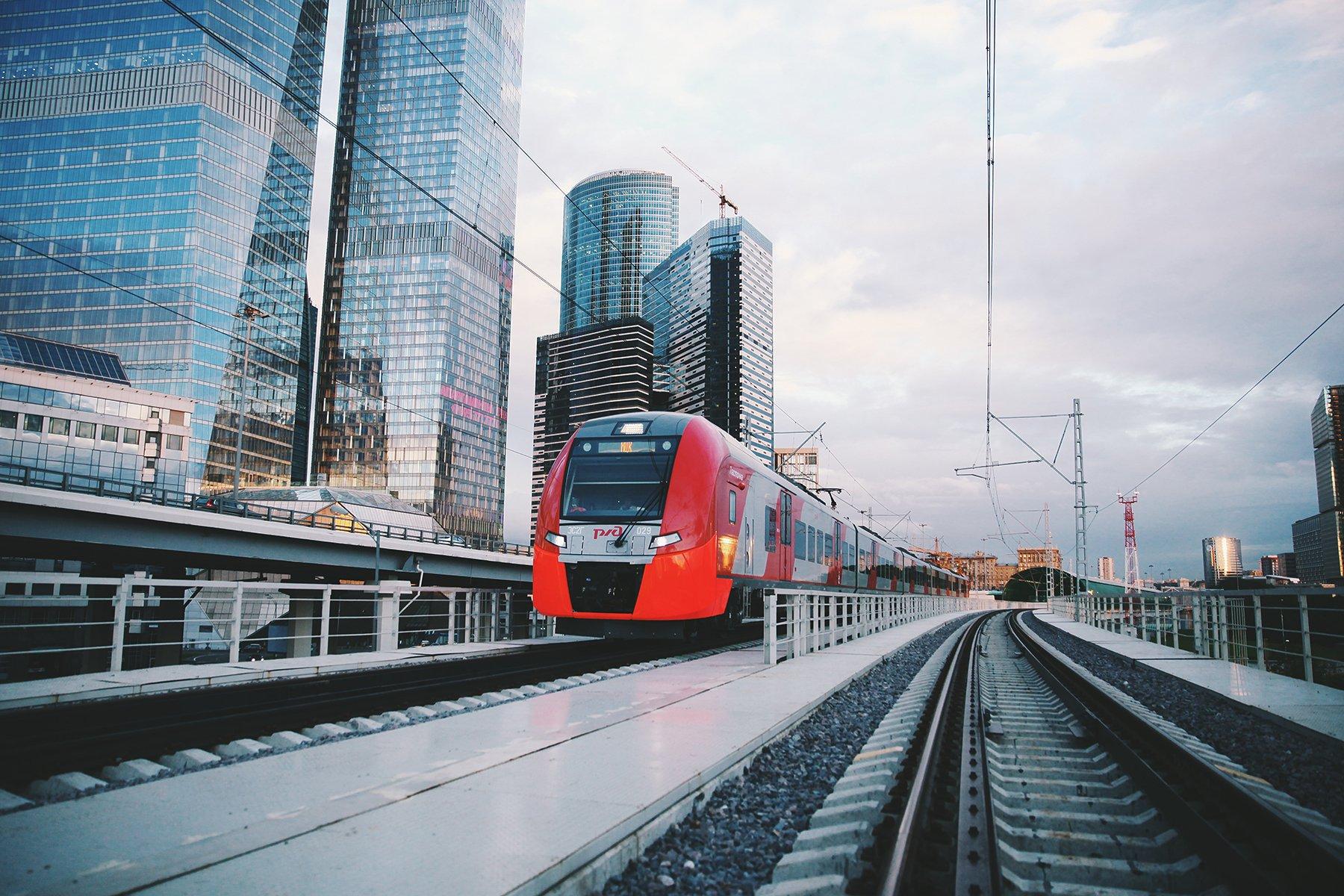 Руководство МЦК похвасталось новым рекордом пассажирских перевозок