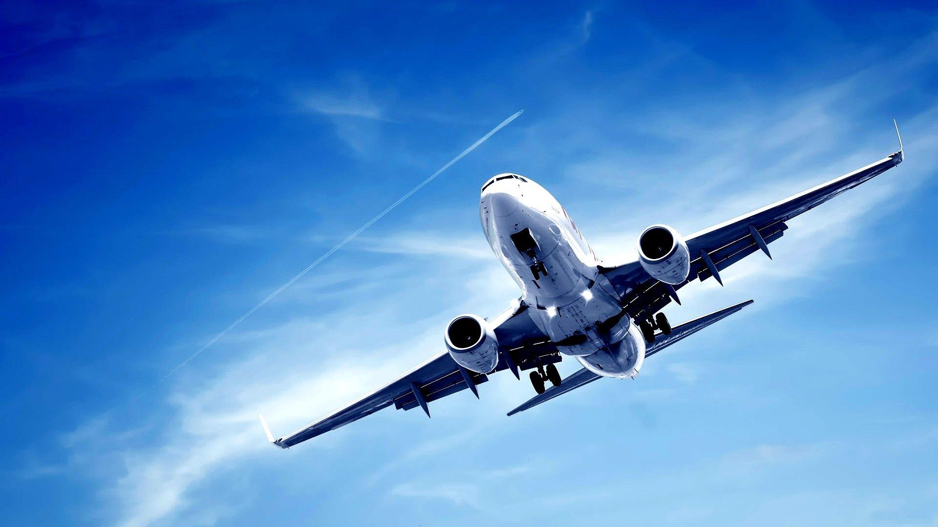 Пилот эмиратской компании Etihad Airways скончался вовремя полета