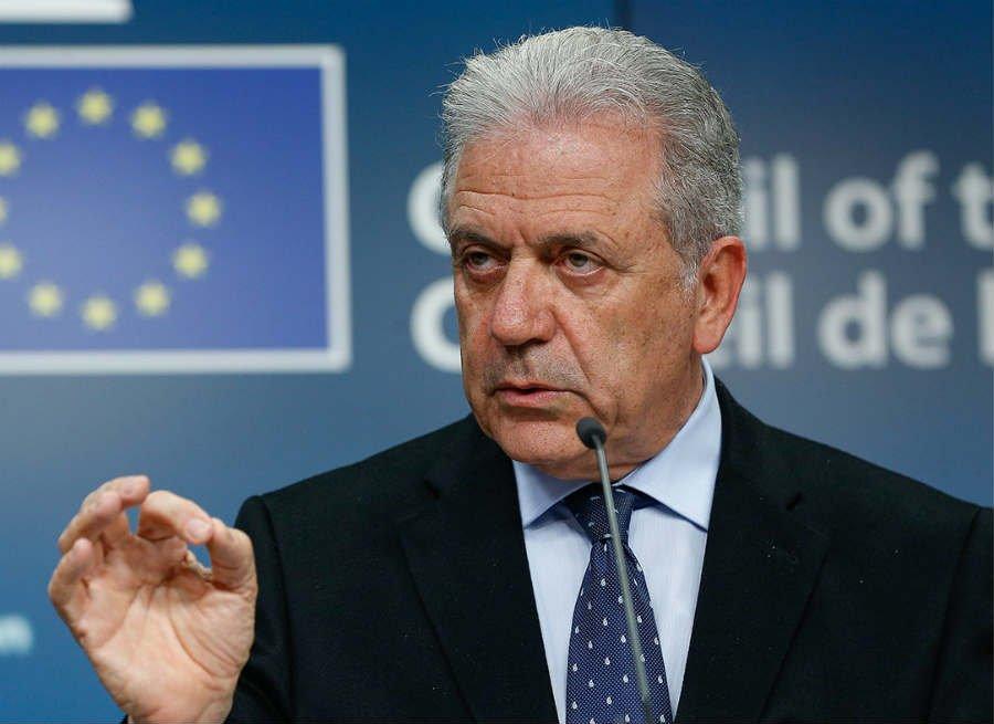 ЕКпризвала СоветЕС включить Болгарию иРумынию вШенген