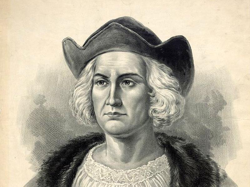 Копию письма Колумба оботкрытии Америки продали за751 тысячу долларов
