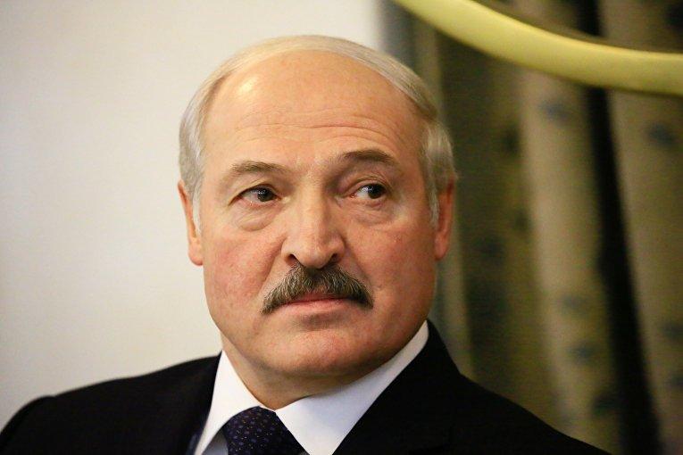 Лукашенко предложил провести встречу руководителя РПЦ иПапы Римского вМинске