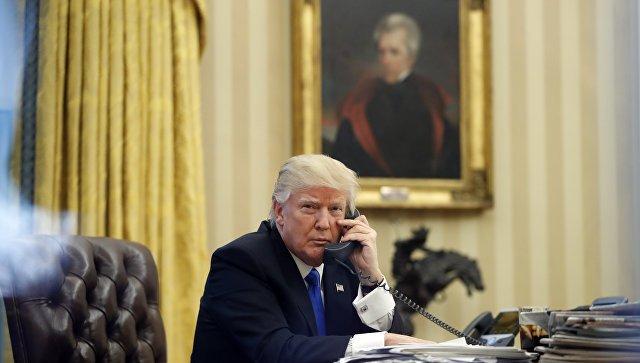 Трамп пообещал провести масштабное сокращение налогов