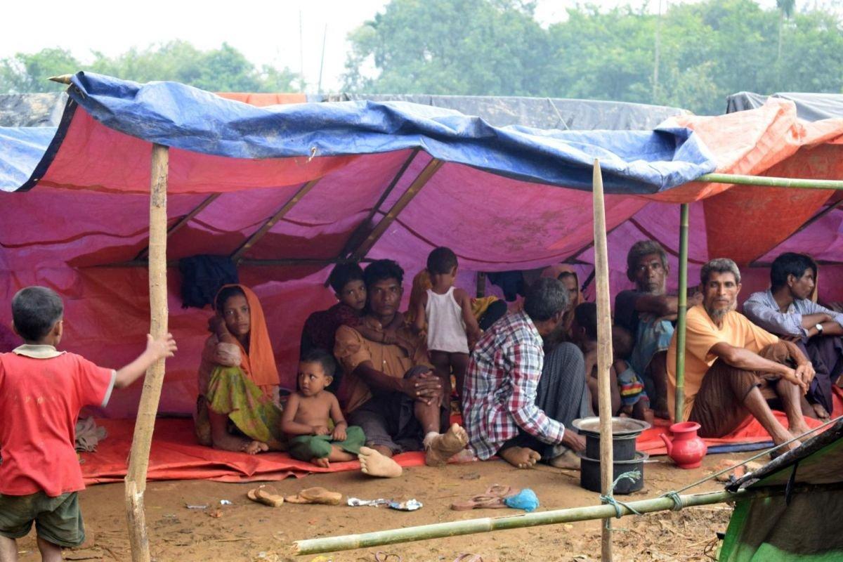 ВМьянме еще 250 тыс. рохинджа могут стать беженцами— Гутерреш