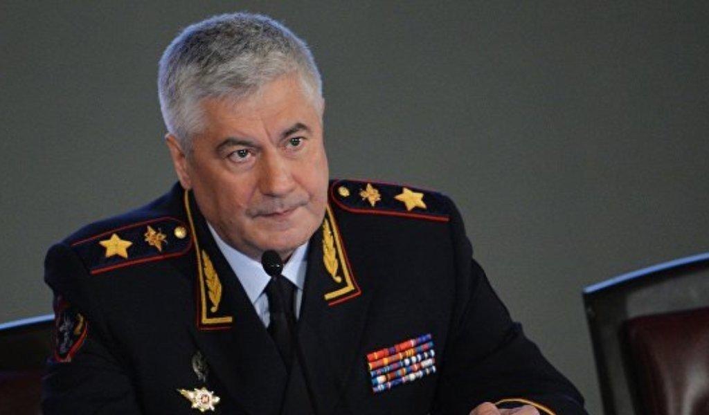 Руководитель МВД: никакого предубеждения в изучении ДТП наНовом Арбате нет