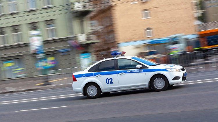 Милиция столицы разыскивает напавших на кабинет издания Lenta.ru