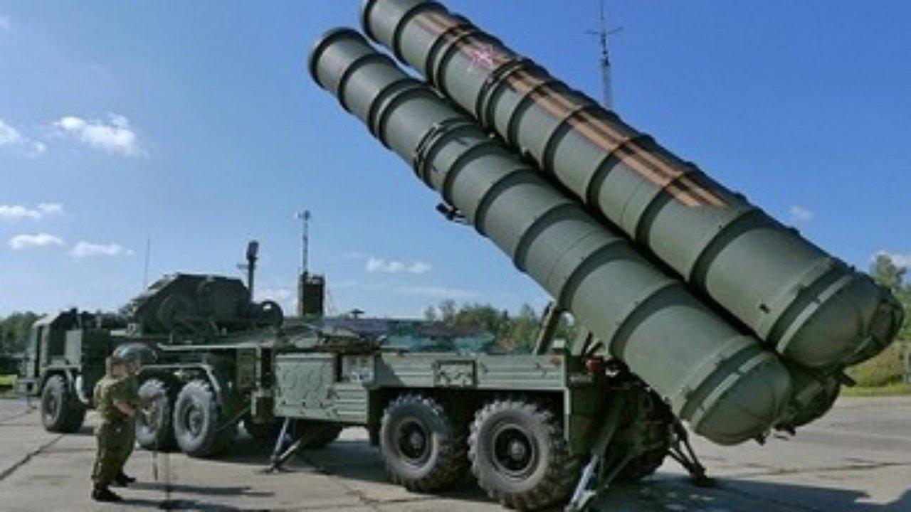 Турция заплатила Российской Федерации аванс заС-400