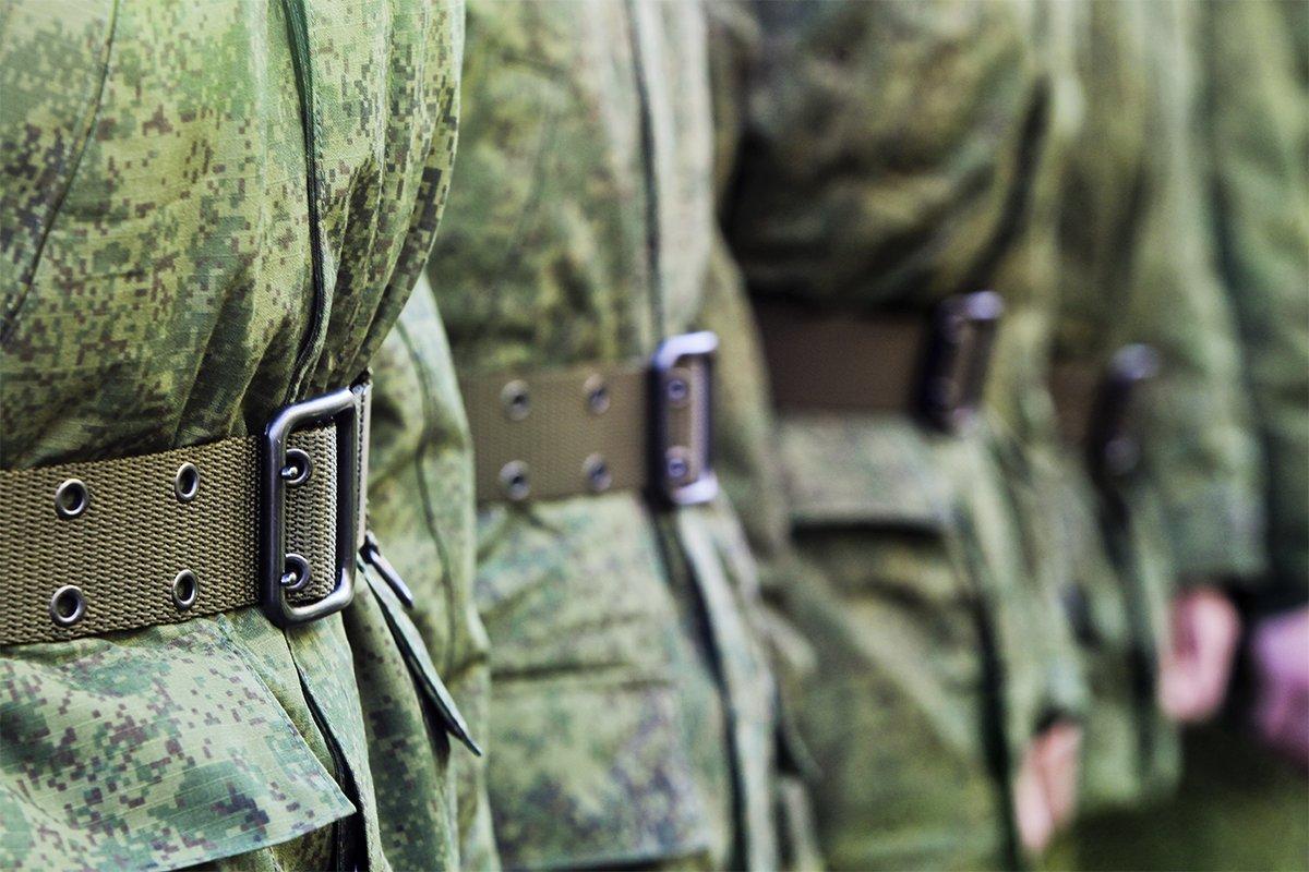 СКР возбудил уголовное дело после расстрела военных вПриамурье