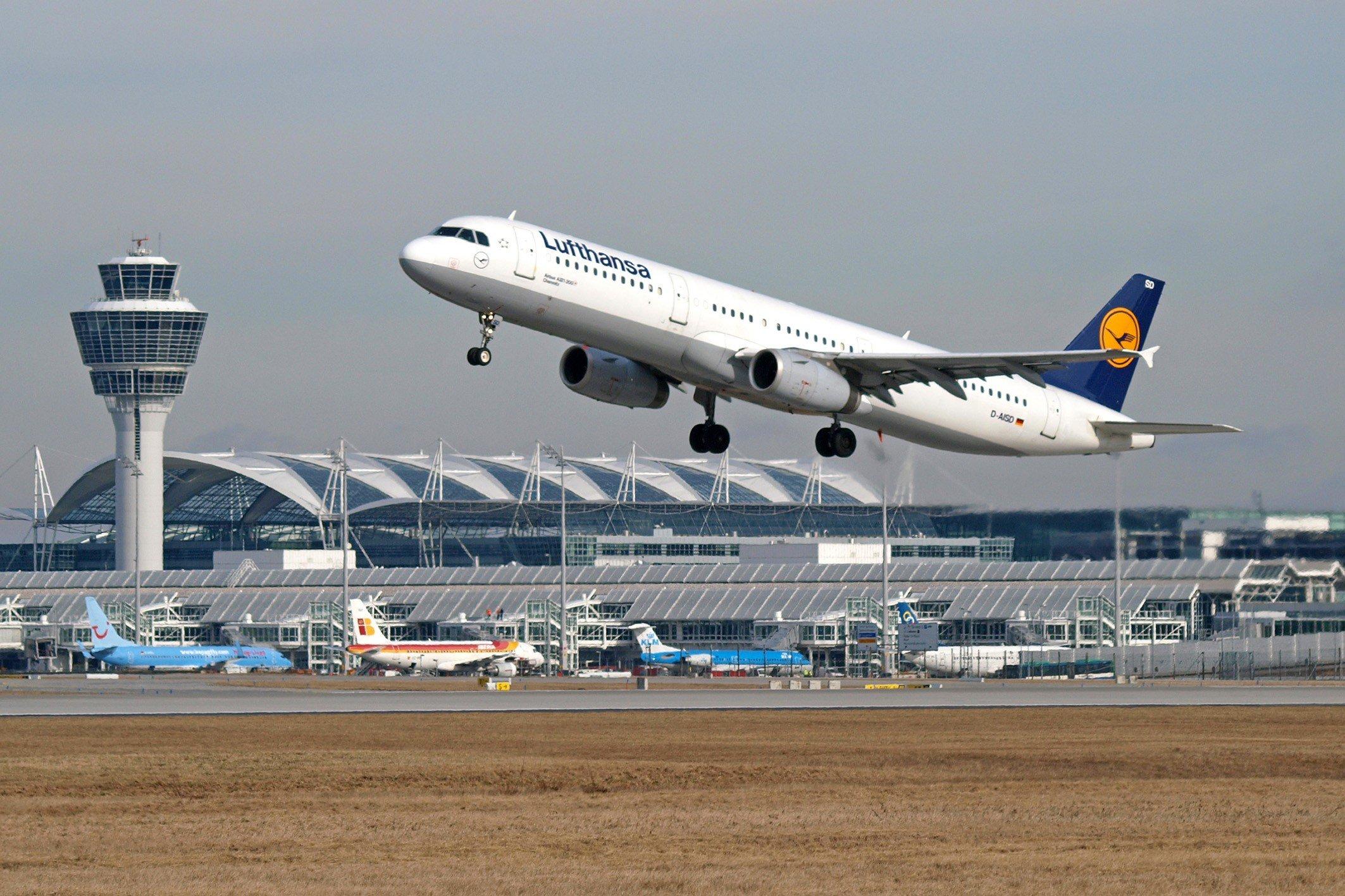 В столице ваэропортах отменили либо задержали более 50-ти рейсов