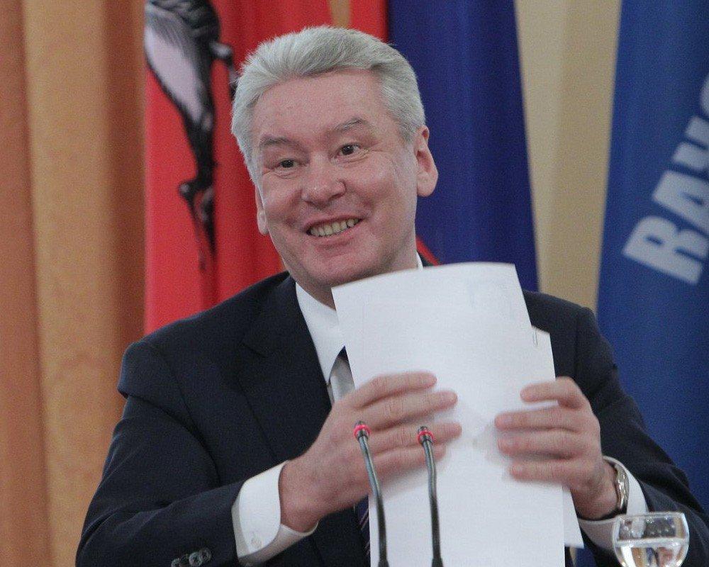 Уволена руководитель управы Гагаринского района столицы, где победило «Яблоко»
