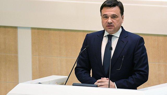 Вофисе руководителя Омской области опровергли информацию оботставке