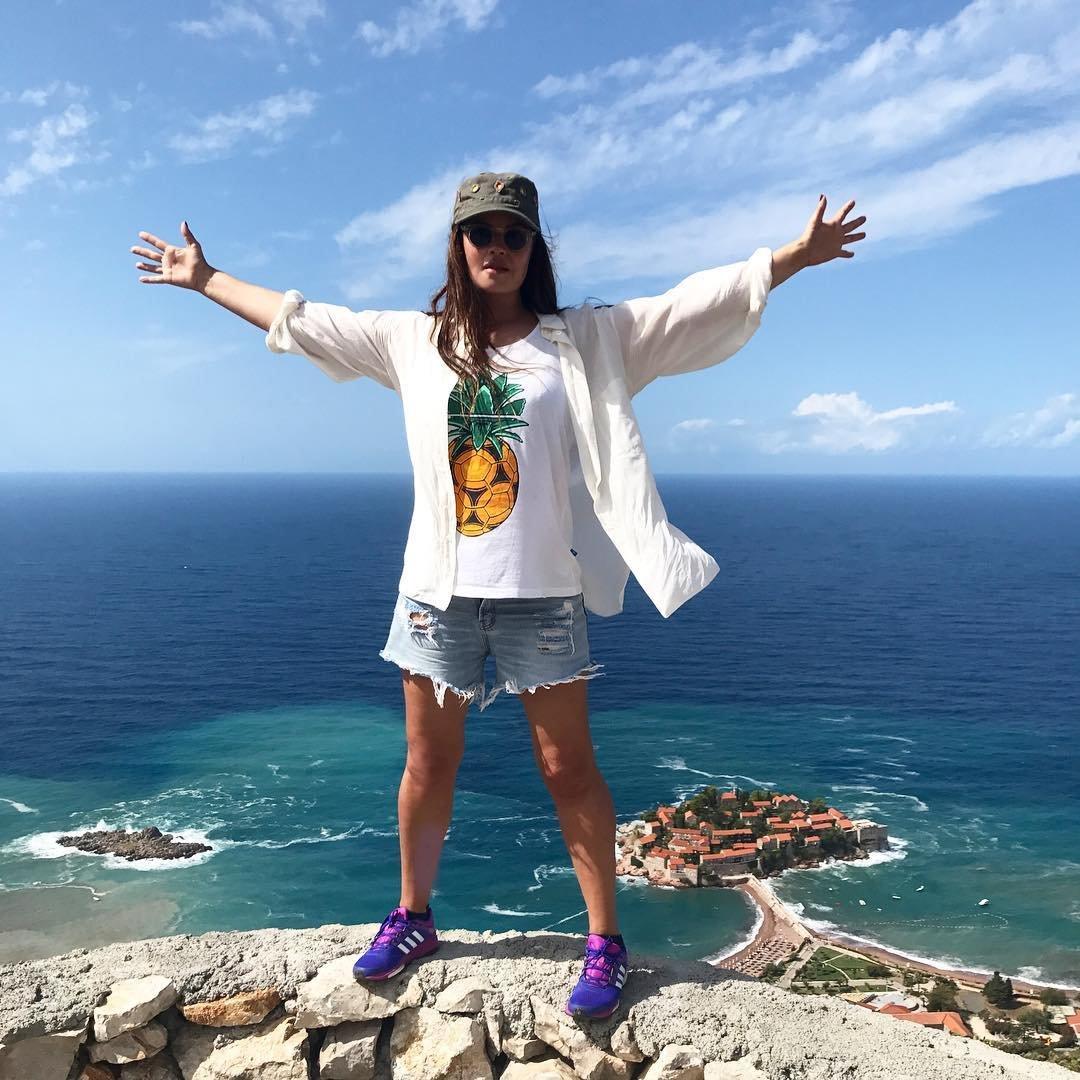 Ведущая Екатерина Андреева сделала шокирующее признание