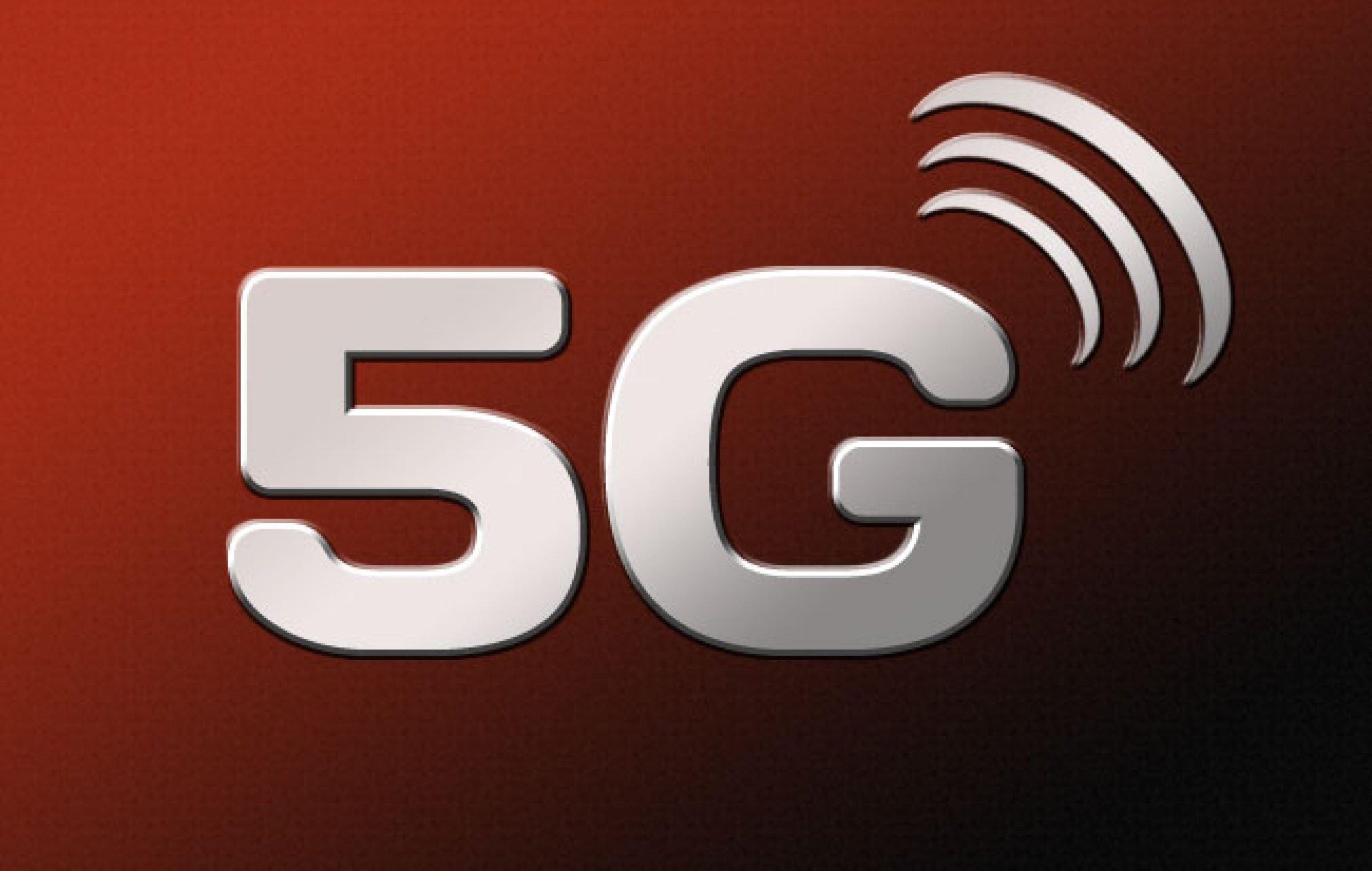 Власти отказались отполного покрытияРФ сетями 5G