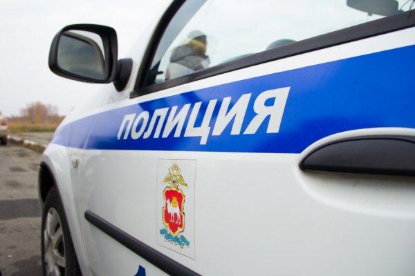 В Челябинске по пути на службу пропал полицейский