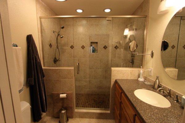 Какие факторы не забыть при подготовке к ремонту в ванной