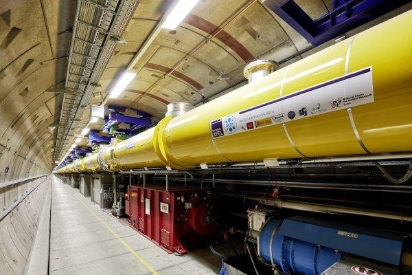 Гамбург готовится к запуску крупнейшего в мире рентгеновского лазера