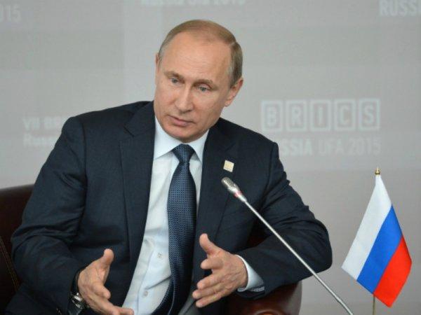 Северная Корея не откажется от ядерных испытаний ни при каких условиях – Путин