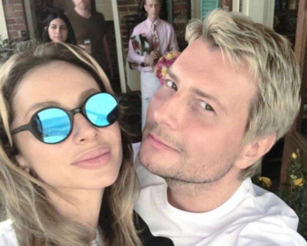 Басков и Лопырева развлекаются вместе в Сочи