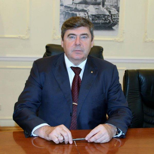 Челябинский тракторный завод сменил генерального директора
