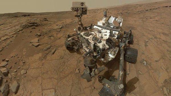 Марс был похож на Землю 3,7 миллиарда лет назад: Красную планету можно заселить