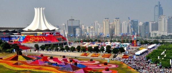 Выставка China-Northeast Asia Expo содействует углублению регионального сотрудничества