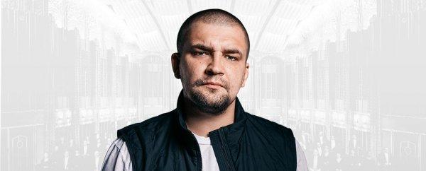 Российский рэпер Баста высказал свое мнение о запрете въезда на Украину