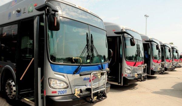 Москву и Московскую область свяжут 16 новых автобусных маршрутов