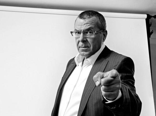 Отец Ивана Урганта поддержал ведущего в конфликте с Соловьёвым