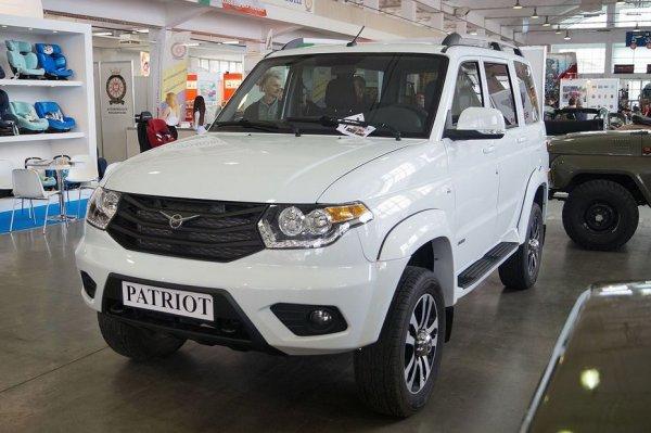 Японская ассоциация ROTOBO провела аудит производства УАЗ