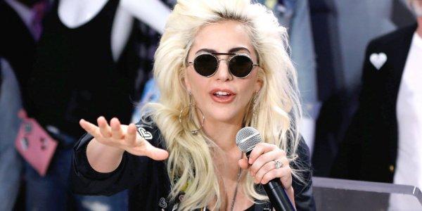 Леди Гага отменила выступление в Рио из-за сильных болей в бедре