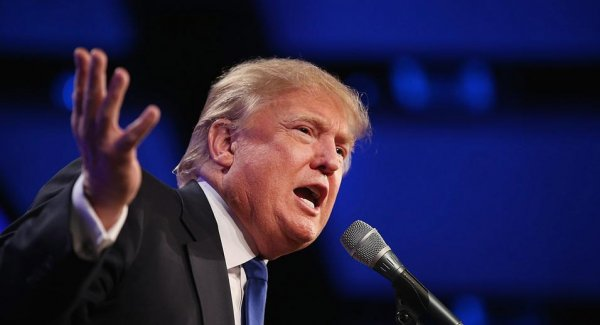 Трамп: Необходимо отключить интернет для борьбы с терроризмом