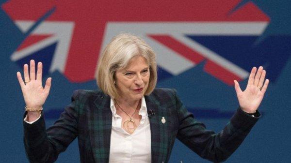 В Британии ввели самый серьёзный уровень террористической угрозы