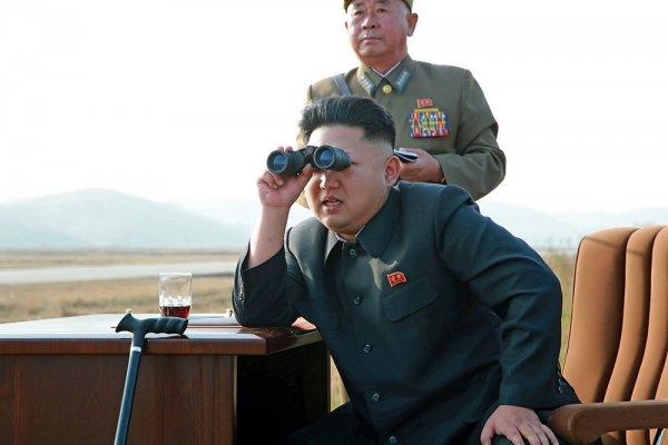 Ким Чен Ын анонсировал скорое создание ядерных сил в КНДР