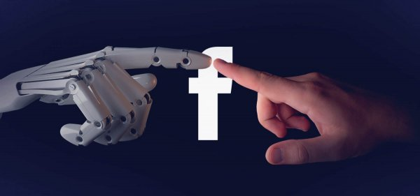 Facebook открывает лабораторию искусственного интеллекта