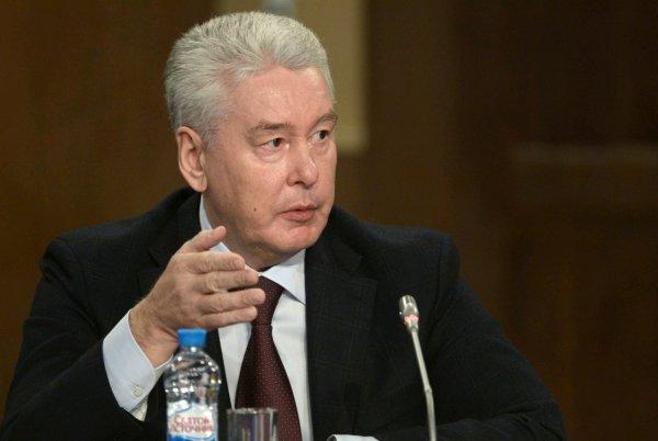Глава управы района Восточное Измайлово отправлен в отставку - Собянин
