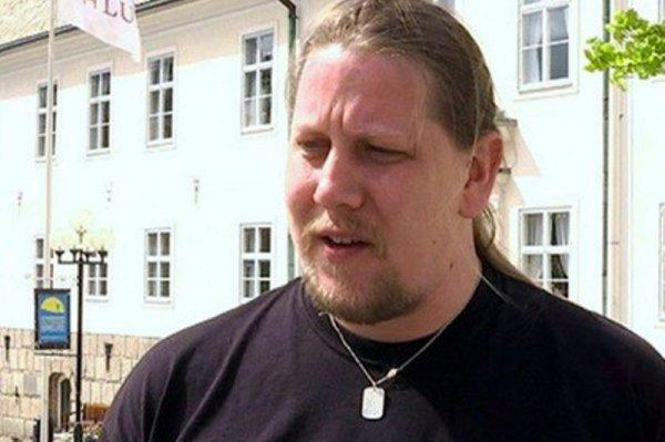 Шведскому политику нанесли увечья и изнасиловали за его взгляды