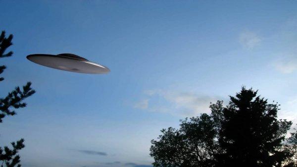 В США ученые обнаружили крупнейшую базу инопланетян: NASA зафиксировало 6 признаков присутствия гуманоидов на Земле