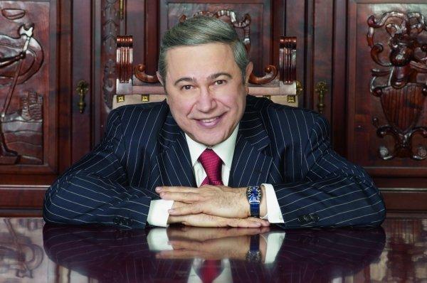 Евгений Петросян поделился рецептом хорошей и удачной шутки