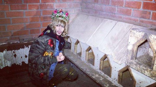 Сергей Зверев попросил Бузову нести больше яиц